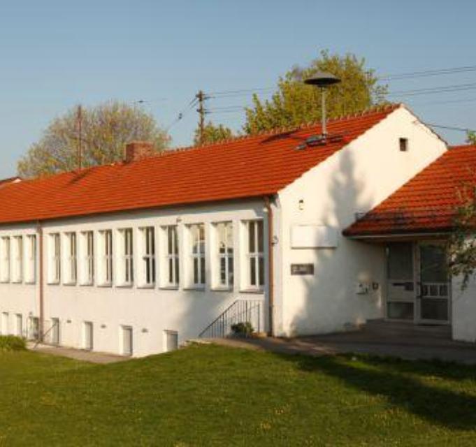 Fritz Giebler Firmengebäude
