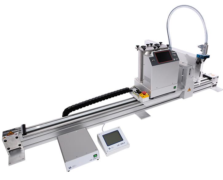 LIN-DOS Vergussmaschine Giebler