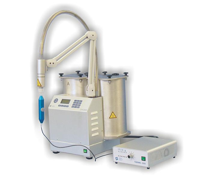 THERMO-DOS Dosiermaschine Giebler